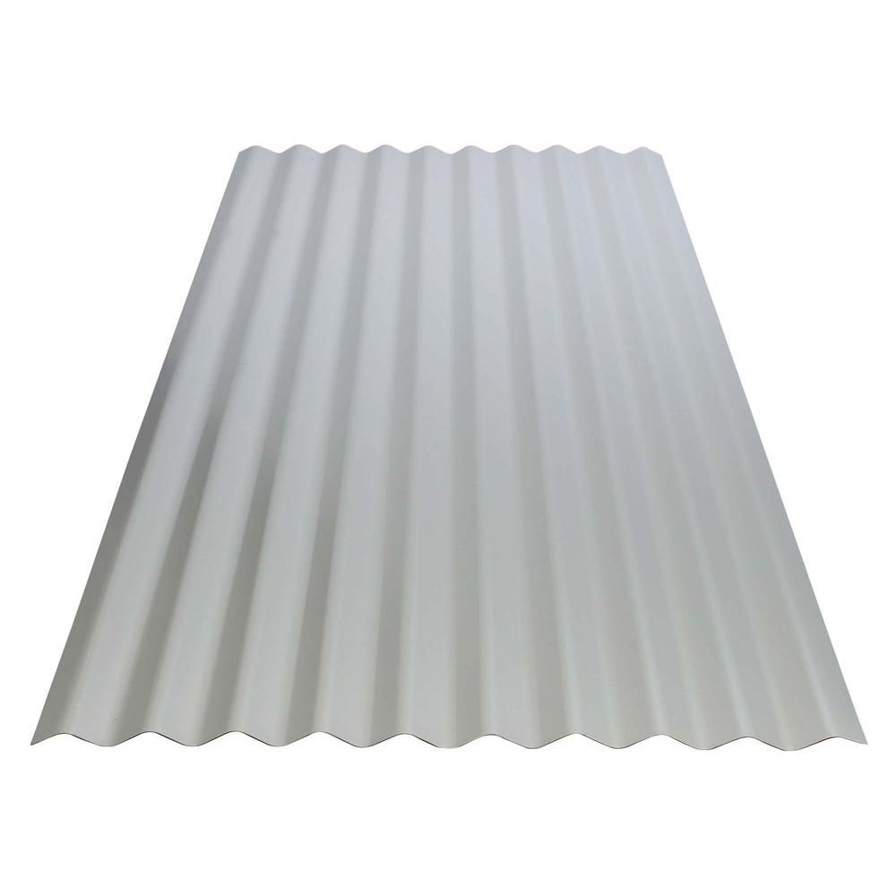 Best Gibraltar Building Products 24 In X 12 Ft 29 Gauge 400 x 300