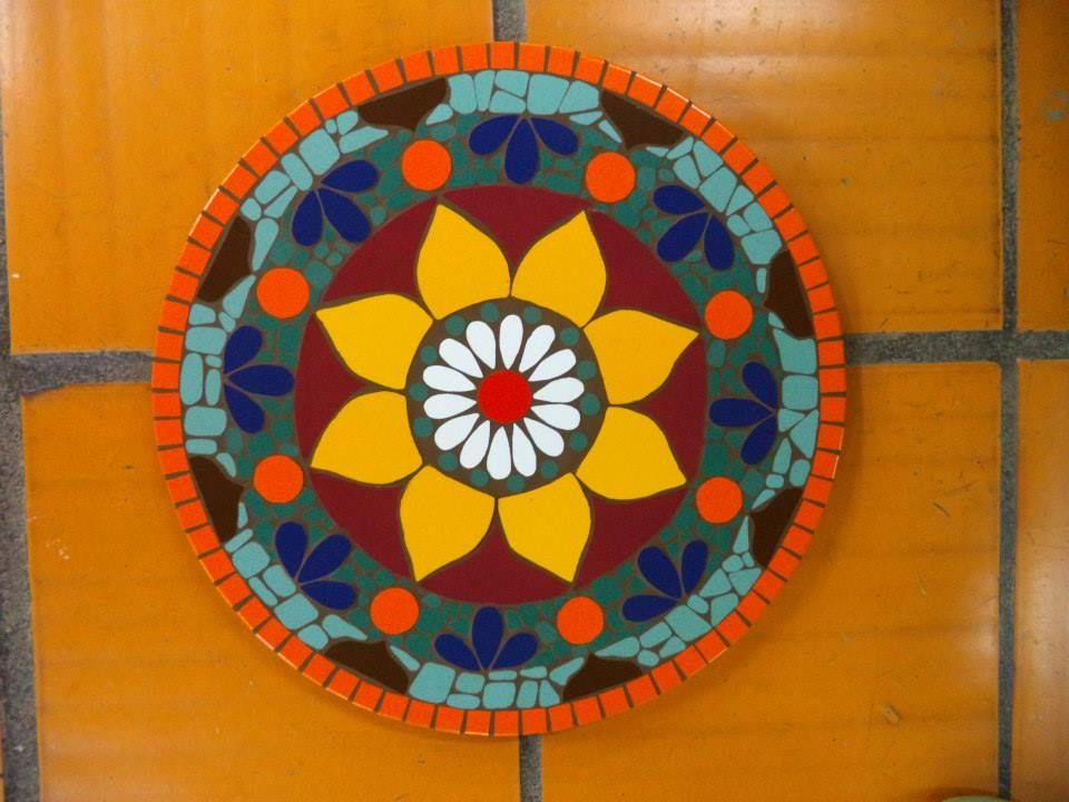 Pin by Mellen Smith on Mosaic Mosaic, Outdoor blanket