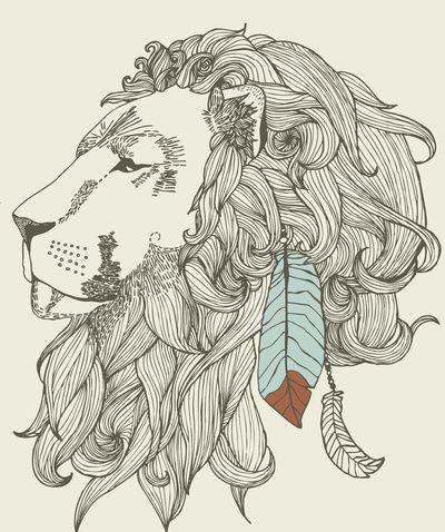 lion tattoo @Shanna Freedman Freedman Freedman Freedman Freedman Freedman Johnson