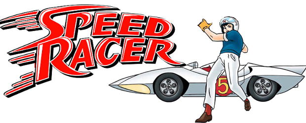Racer X Speed Racer To Announce The Release Of The Long Awaited New Generation Of Speed Speed Racer Racer Smokey And The Bandit