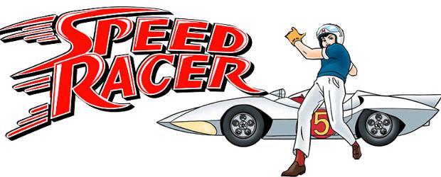 Resultado de imagem para speed racer