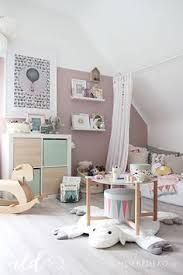 Bildergebnis Für Kinderzimmer Einrichten Mädchen Dachschräge
