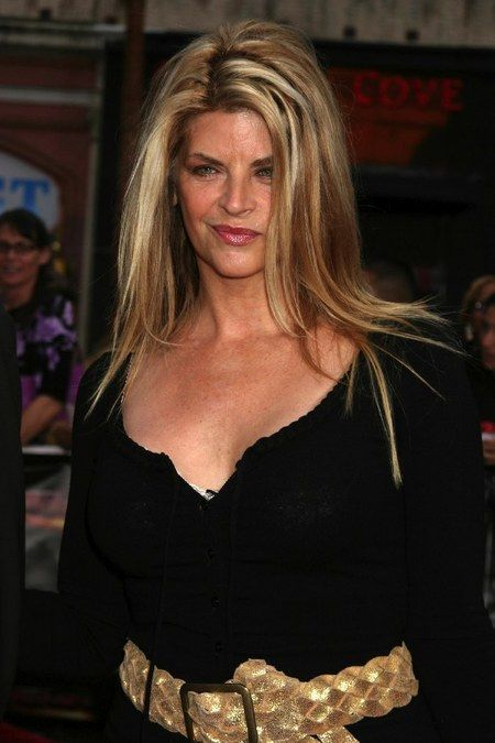 kirstie alley i hope i look like her at 60 people