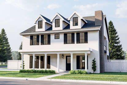 Historic Home Designs