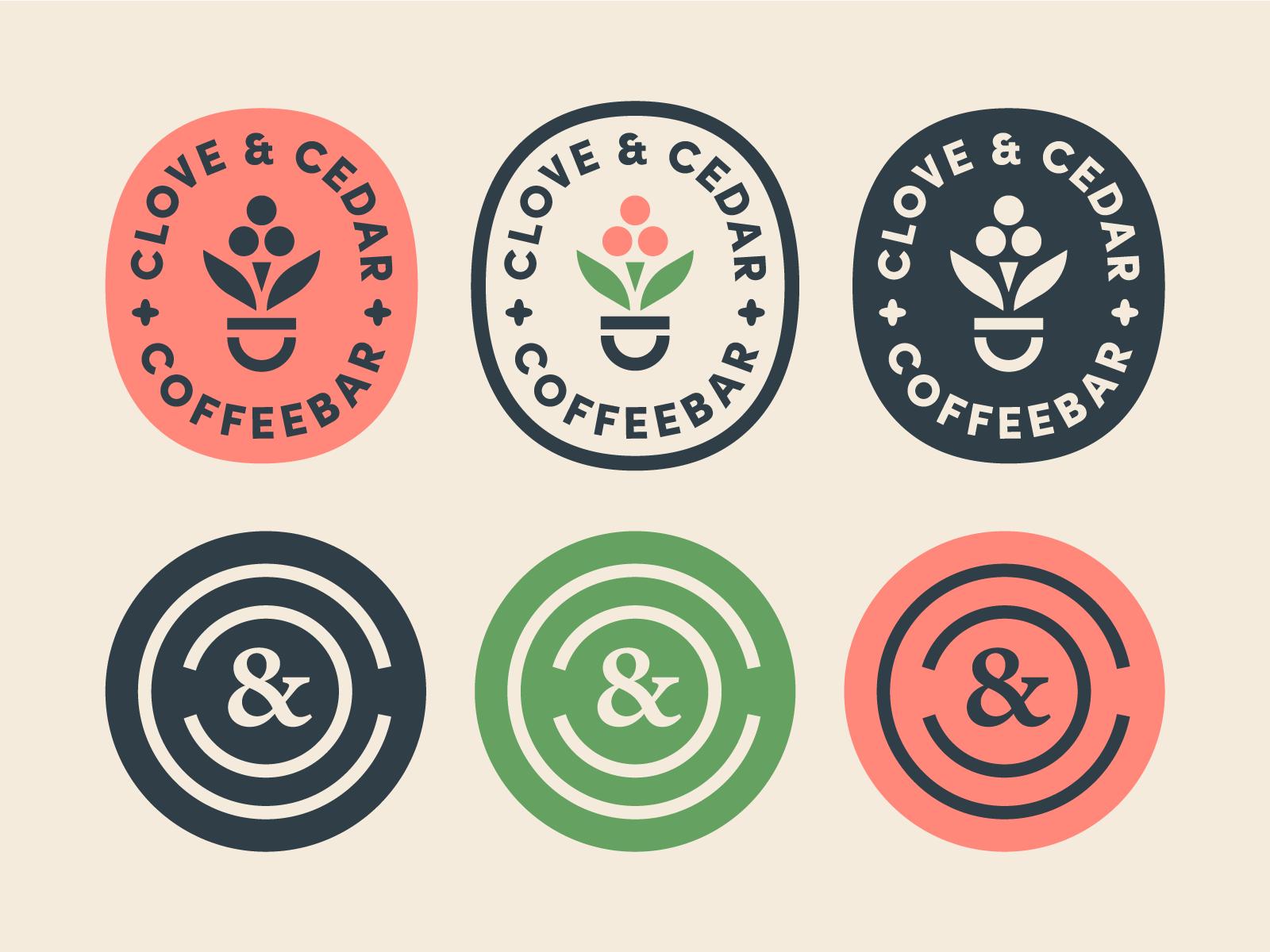 Cafe Branding Cafe branding, Logos design, Coffee logo