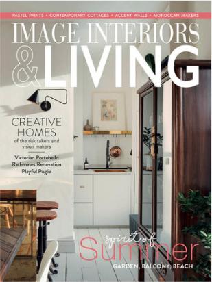 Image Interiors Living May June 2018 Interior Home Decor Decals Home Decor