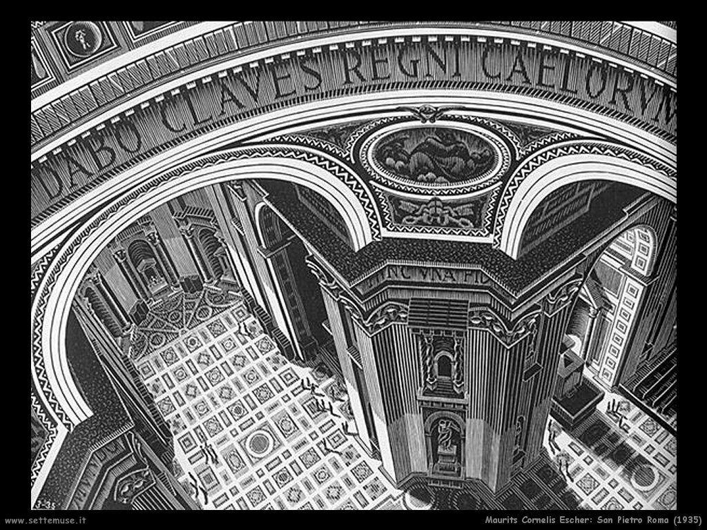 Musicartetv Leggi Argomento Maurits Cornelis Escher エッシャー Mcエッシャー 版画