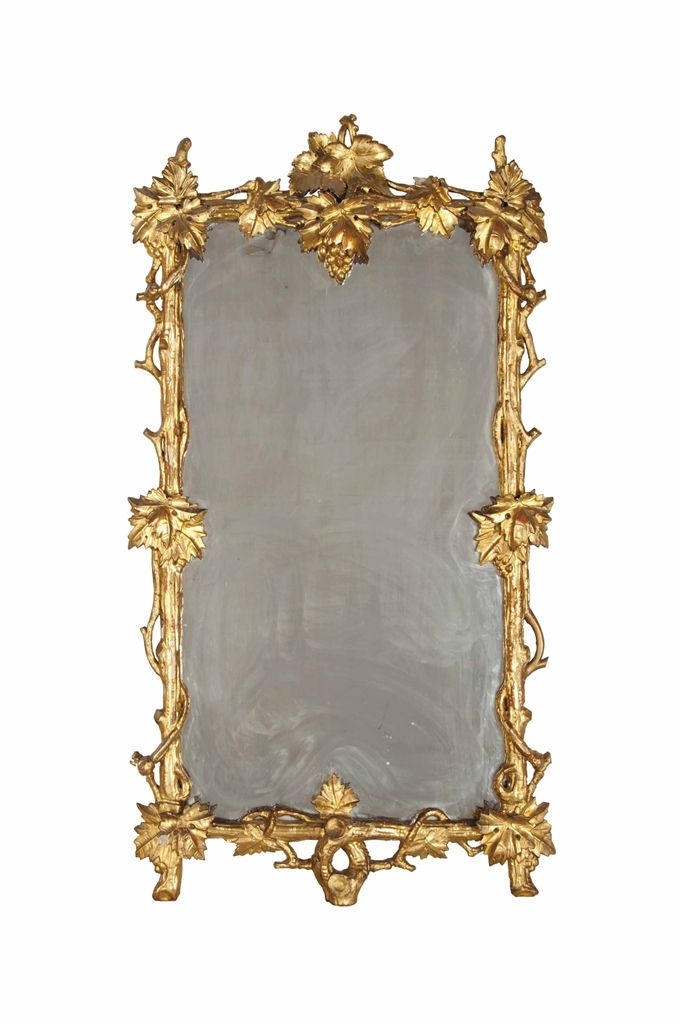A giltwood mirror, Late 19th century/20th century | # MIRROWS ...