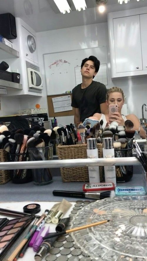 Lily und Cole - #COLE #Lily #und - #coleanddylansprouse