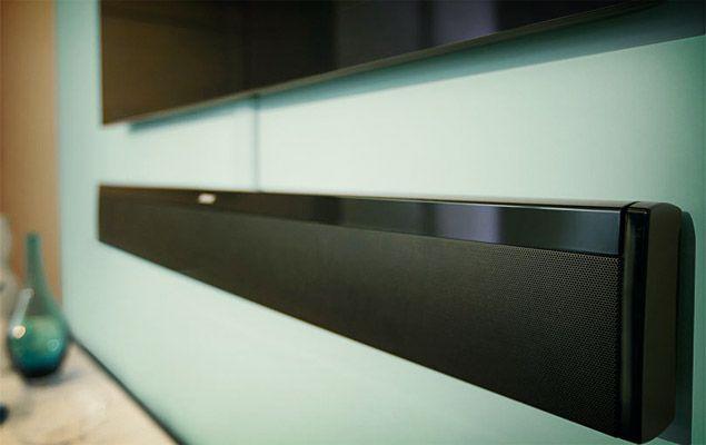 Bose CineMate Soundbar System