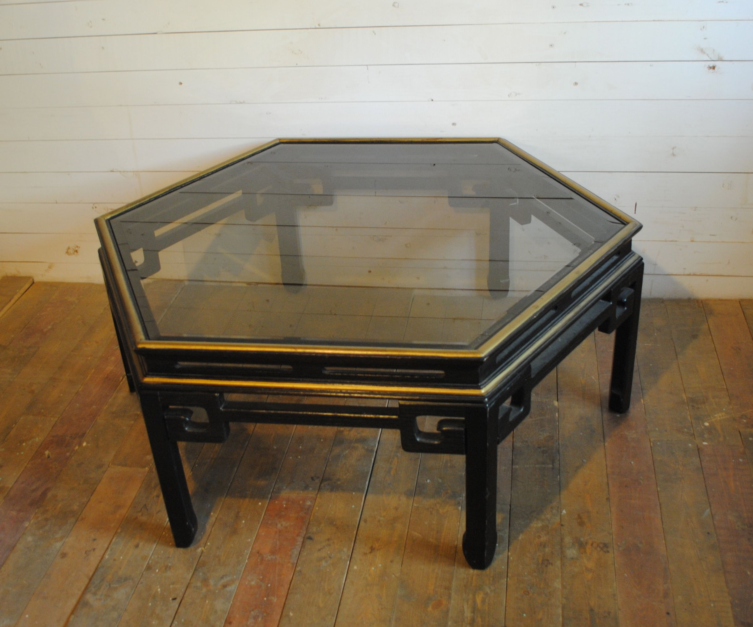 Image Result For Hexagonal Coffee Table Hexagon Coffee Table Coffee Table Table [ 2032 x 2439 Pixel ]
