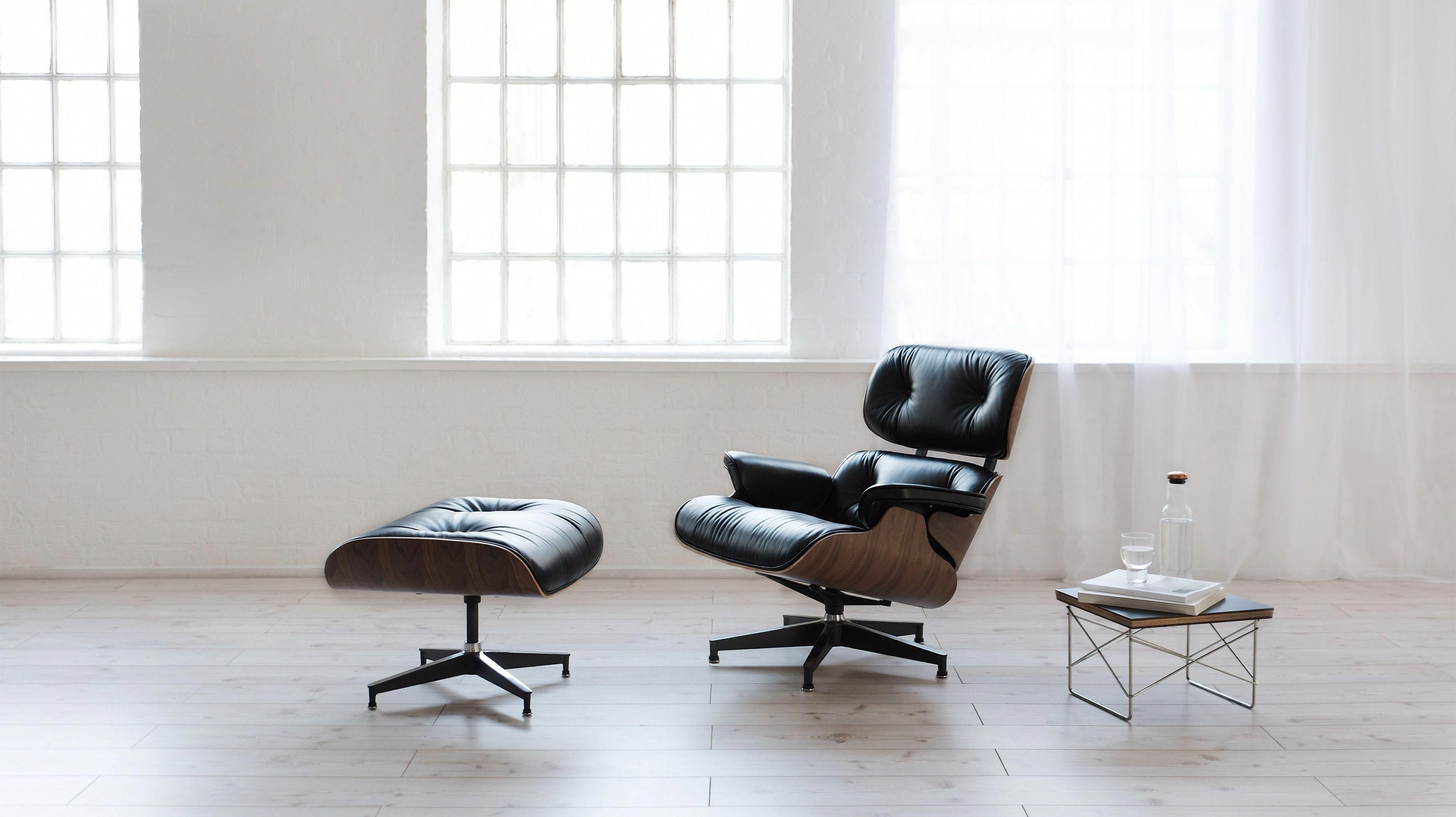 Eames lounge chair replica #wombchair | Composite Adirondack Chairs ...