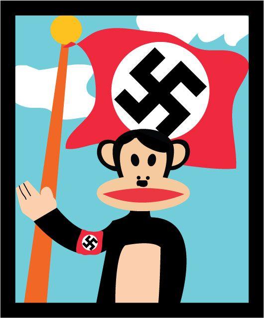 Heil Paul Frank By Rastarevok Jpg 530 215 637 Paul Frank