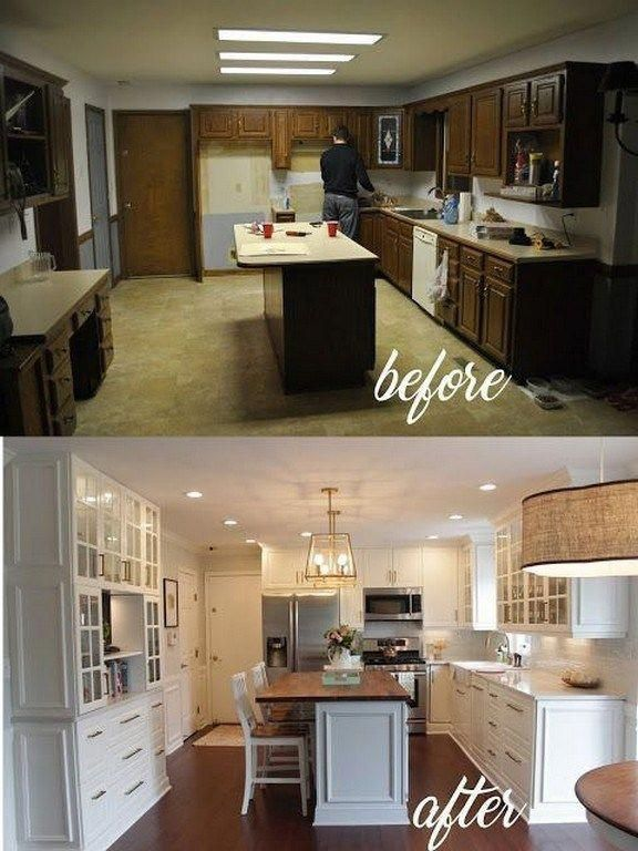 10x10 Kitchen Remodel: I Am Truly Looking Towards Trying Out This. 10x10 Kitchen