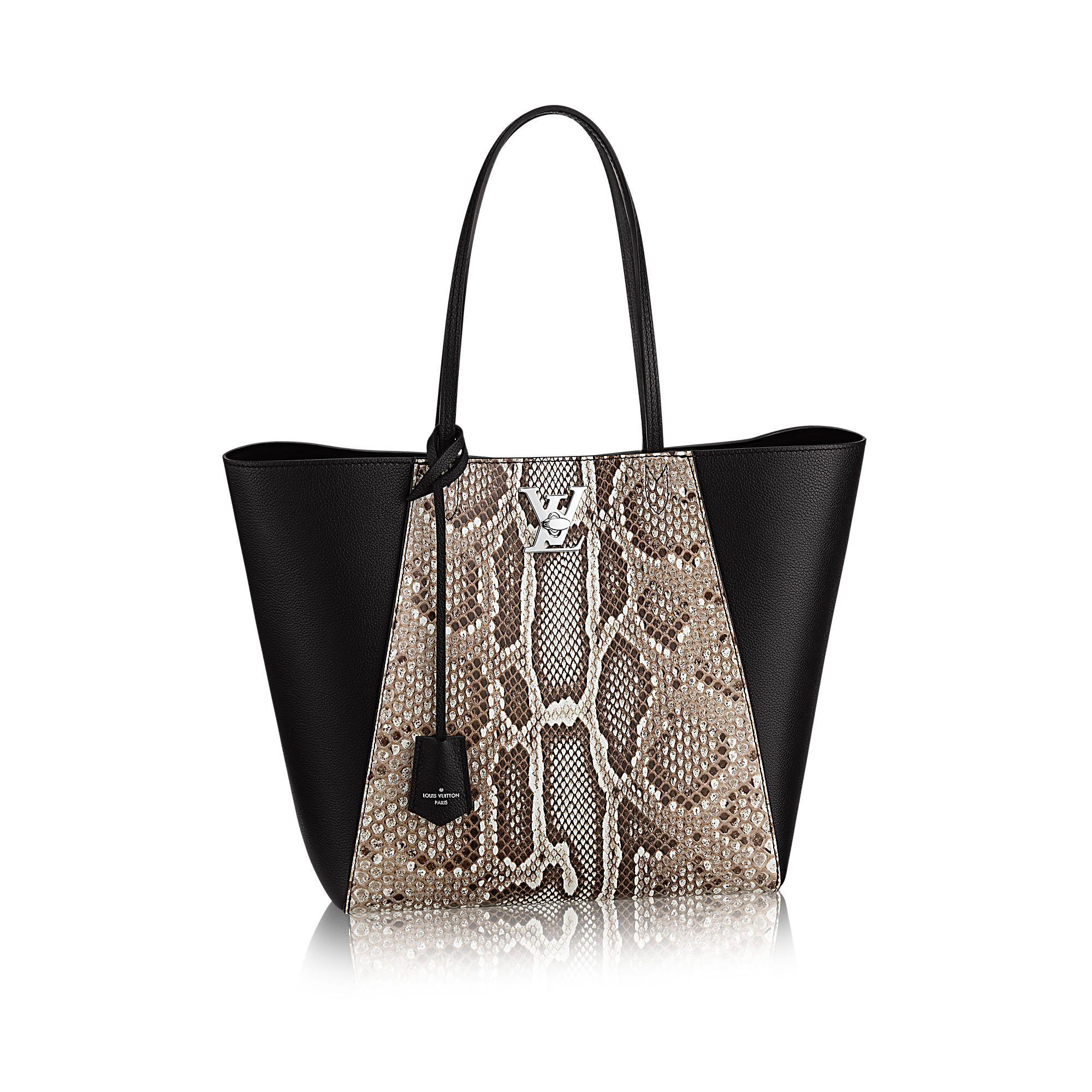 Louis Vuitton Python