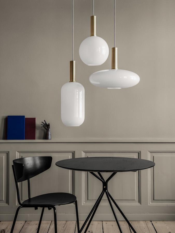 Ferm Living Collect Lighting Beleuchtung wohnzimmer