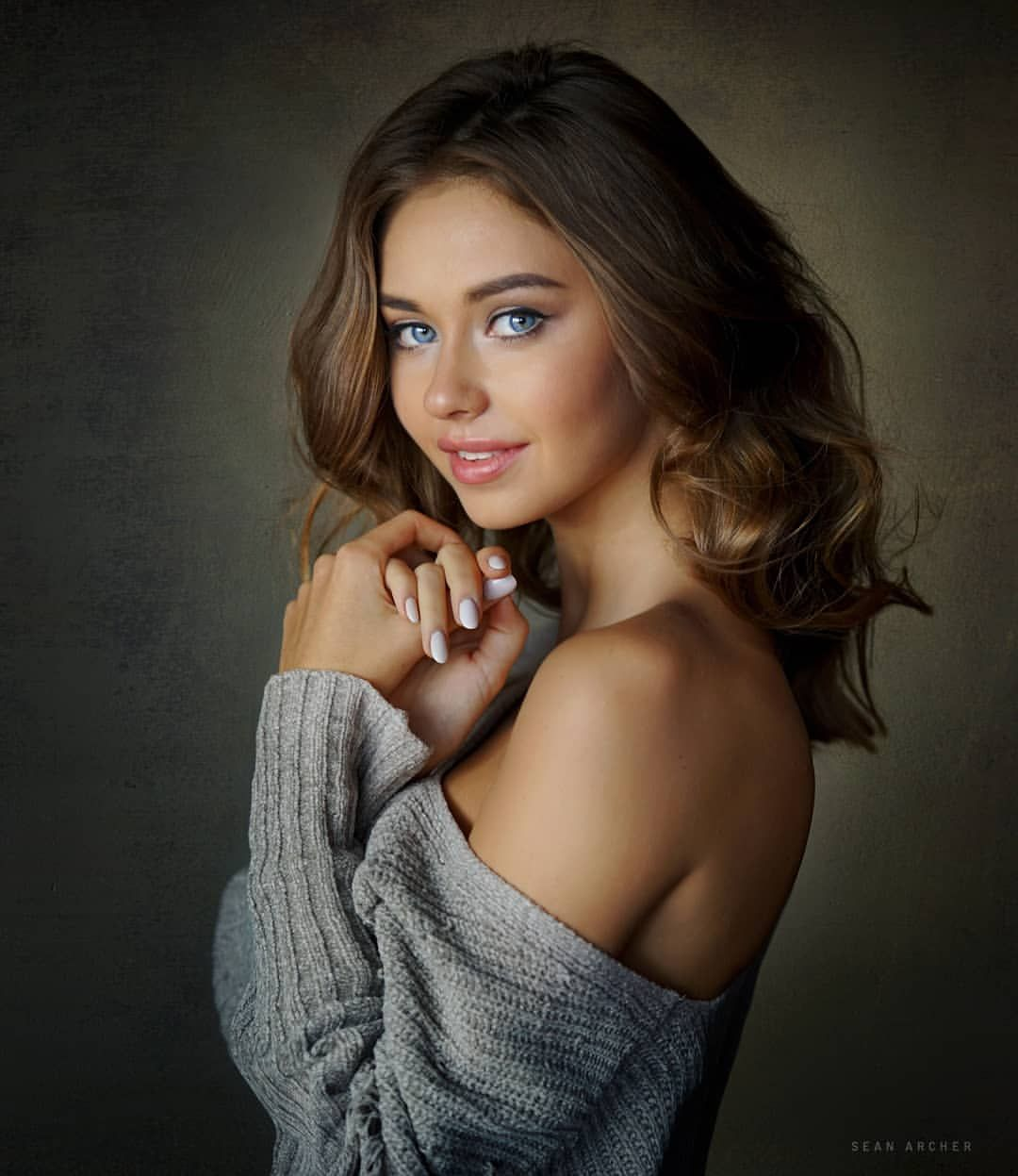 Picture of Polina Volynets