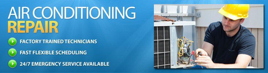 Residential Air Conditioning Repair Reliable Home A C Repair