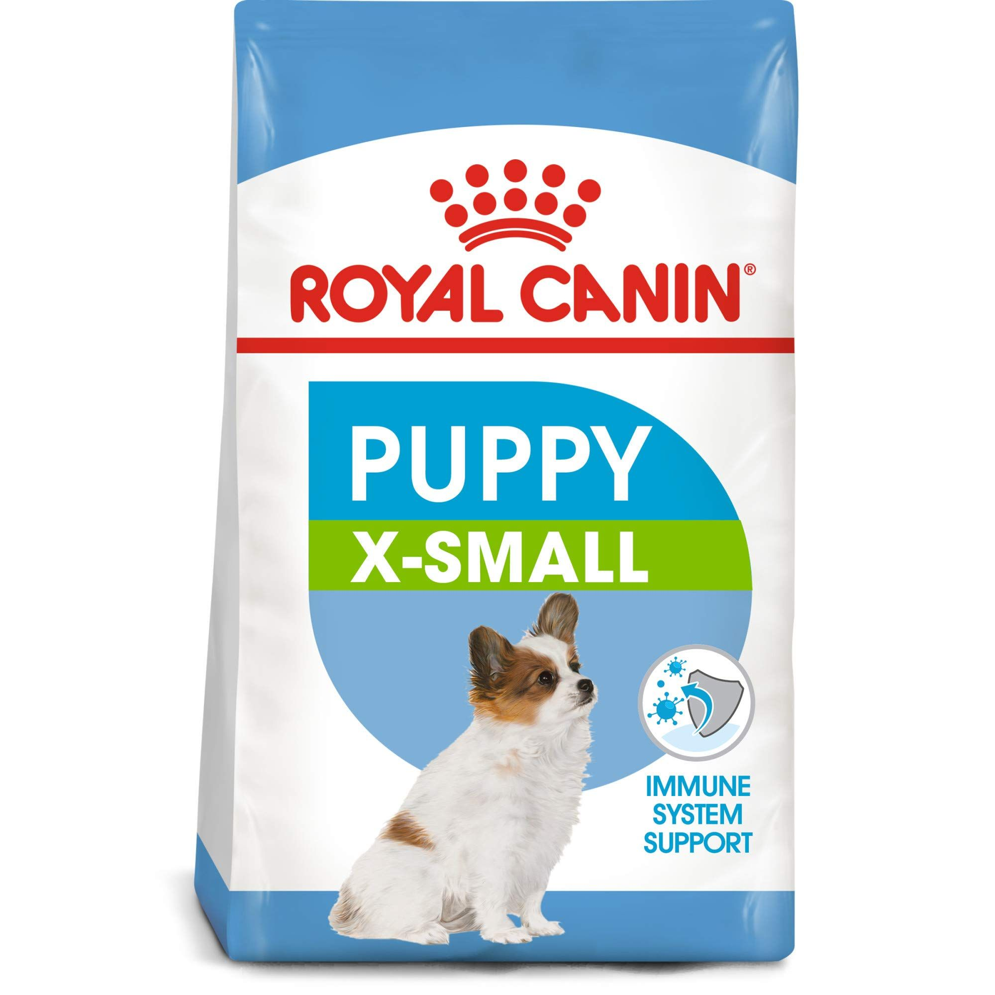 Royal Canin Size Health Nutrition X Small Puppy Dry Dog Food