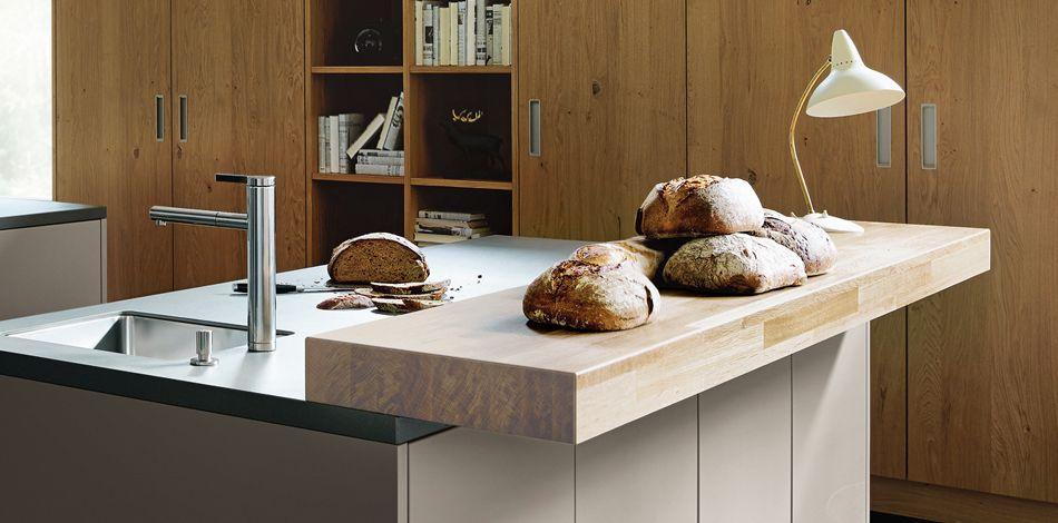 Küchenschrank - Auszüge mit Spezialausstattung - Maximale - korbauszüge für küchenschränke