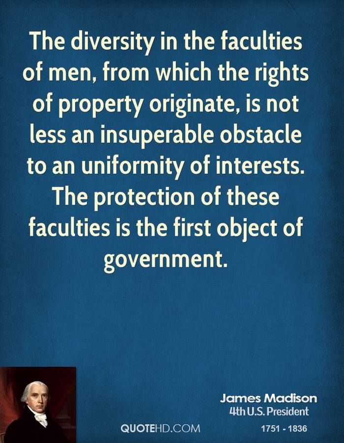 James Madison Quotes Gorgeous James Madison Quotes History Pinterest James Madison Quotes