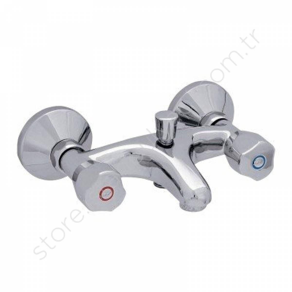 İdeal Banyo Bataryalari Eca | Banyo, Duşlar, Banyo duşları