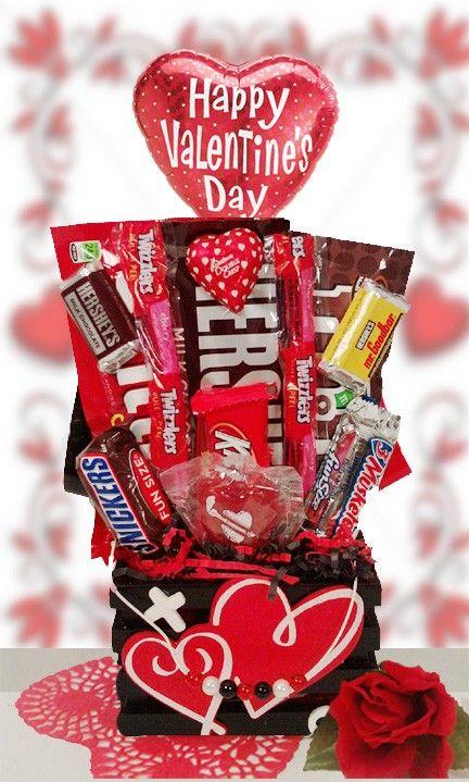 Chocolate Love Valentine Gift Holidays Valentines Day