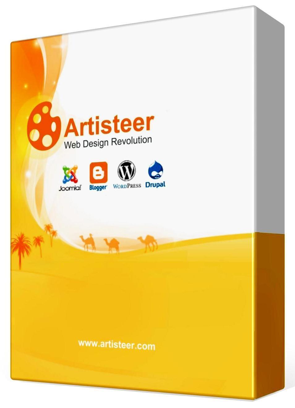 artisteer 4.3 download with crack