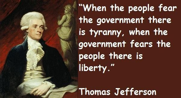 Thomas Jefferson Quotes Wisdom & Life | Quotes and words to live