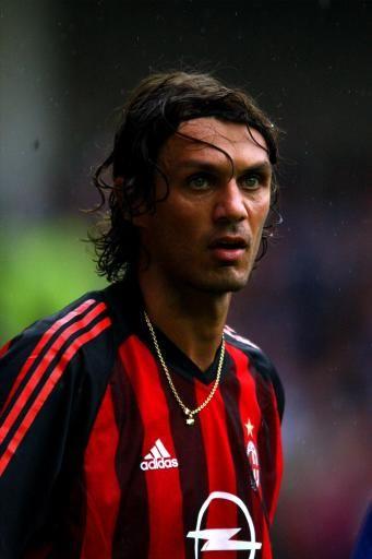 Paolo Maldini Offered Key Role At Chelsea By Ancelotti Con