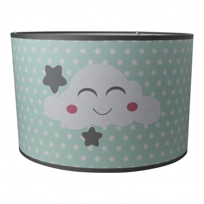 lamp mintgroen - google search | kinderkamer meisje | pinterest, Deco ideeën