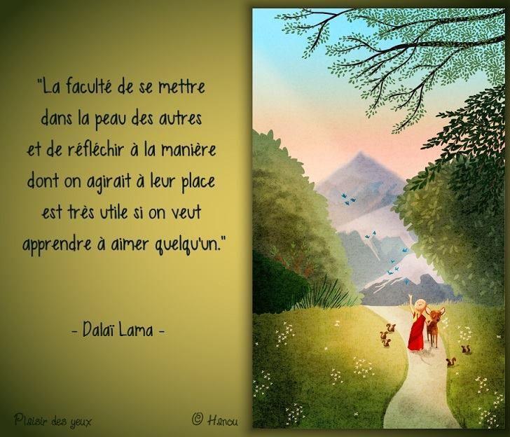 Dalaï Lama 52 Citations Citation Citations Bouddhistes