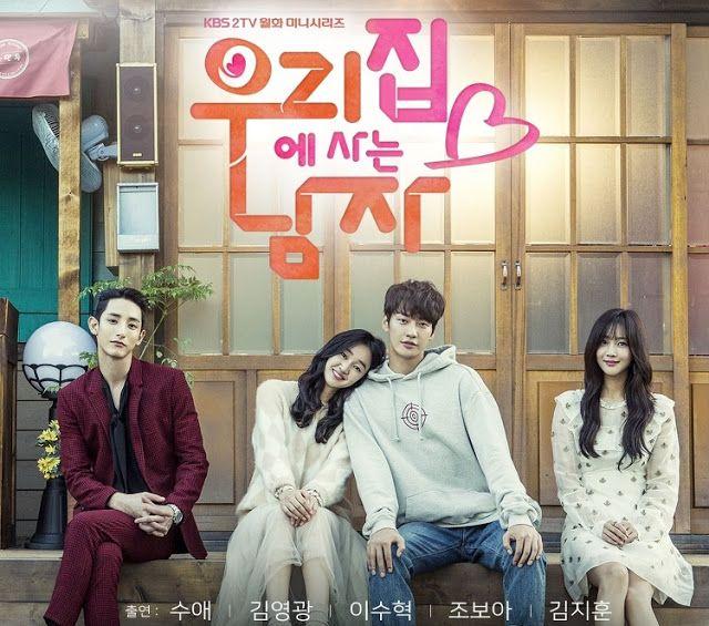 Sweet Stranger And Me Cap 02 00 Sub Español Sweet Stranger And Me Korean Drama Drama