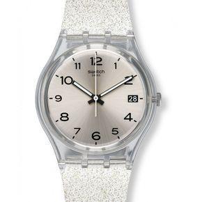 Reloj Swatch Mujer Silverblush GM416C. Relojes Swatch