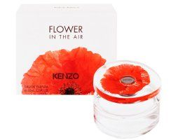 Kenzo Flower in the Air  2013  Latest flanker to Flower. Nose is Alberto Morillas. Notes: raspberry, pink pepper, magnolia, rose, gardenia and white musk. I must admit that with the name and all I expected this would be an 'airport  sales only ' fragrance. Endless flankers really are sending me a bit nuts...