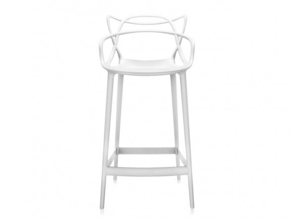 Kartell masters bar stool white bar stool masters and stools