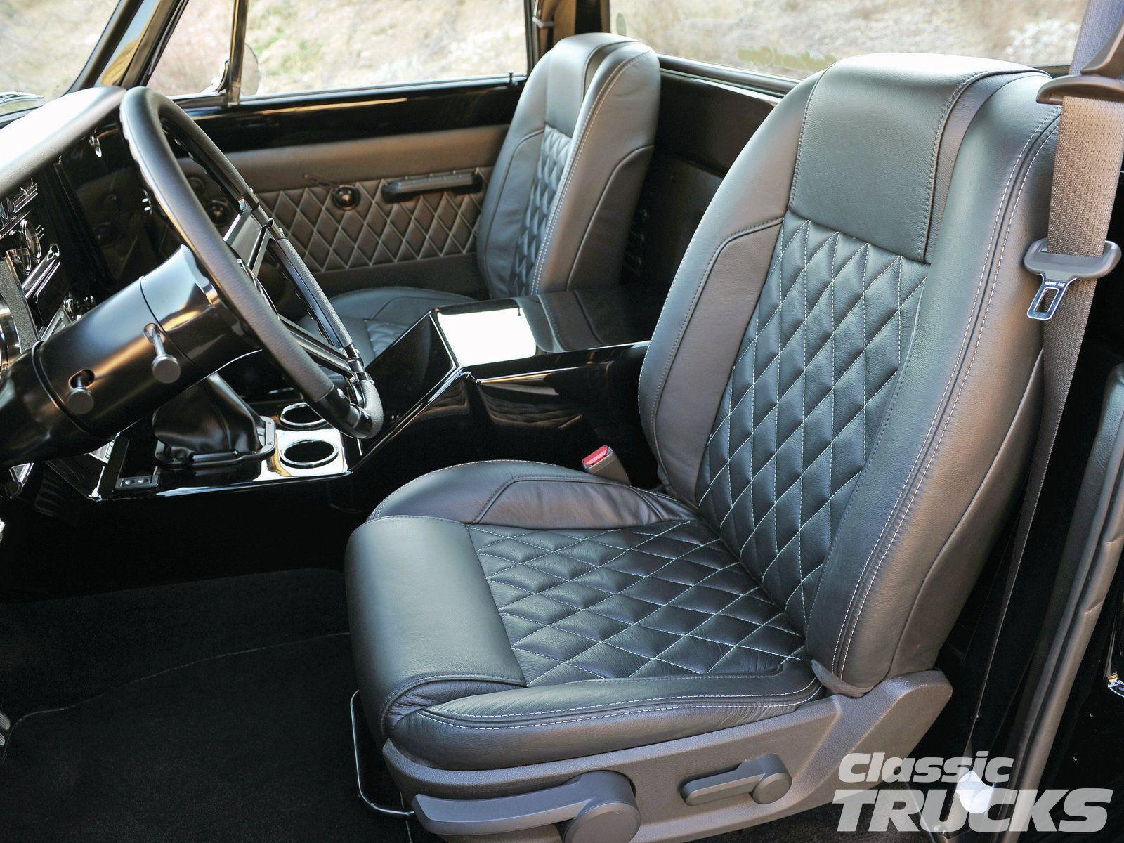 1968 chevy creations n chrome s classic trucks magazine