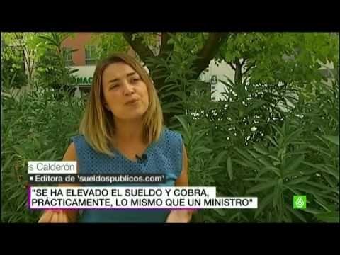 Los corruptos PPSOE y Ciudadanos no permite a Podemos bajarse el sueldo