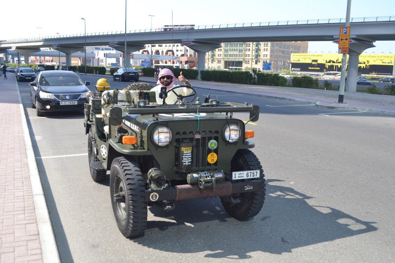 Ide oleh Willysdubai pada Jeep willys dubai