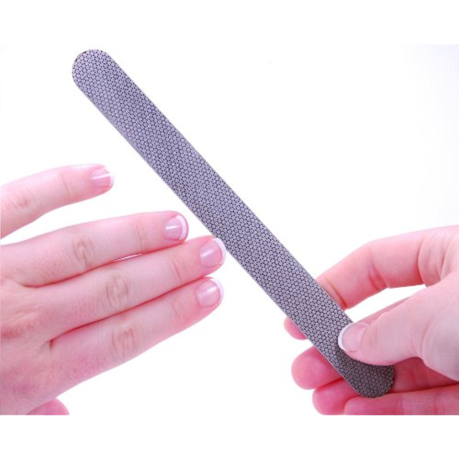 Lady Diamond Nail File Fine (Star Pattern) For Natural Nails Out ...