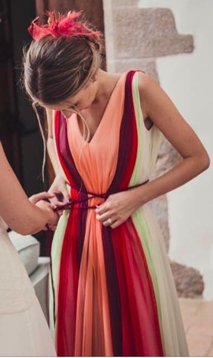Manuela vestidos de fiesta