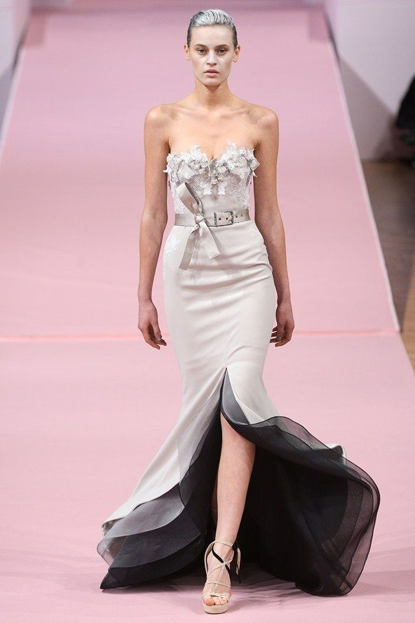 ALEXIS MABILLE HAUTE #COUTURE #SS13 #fashion #collection Via: http ...