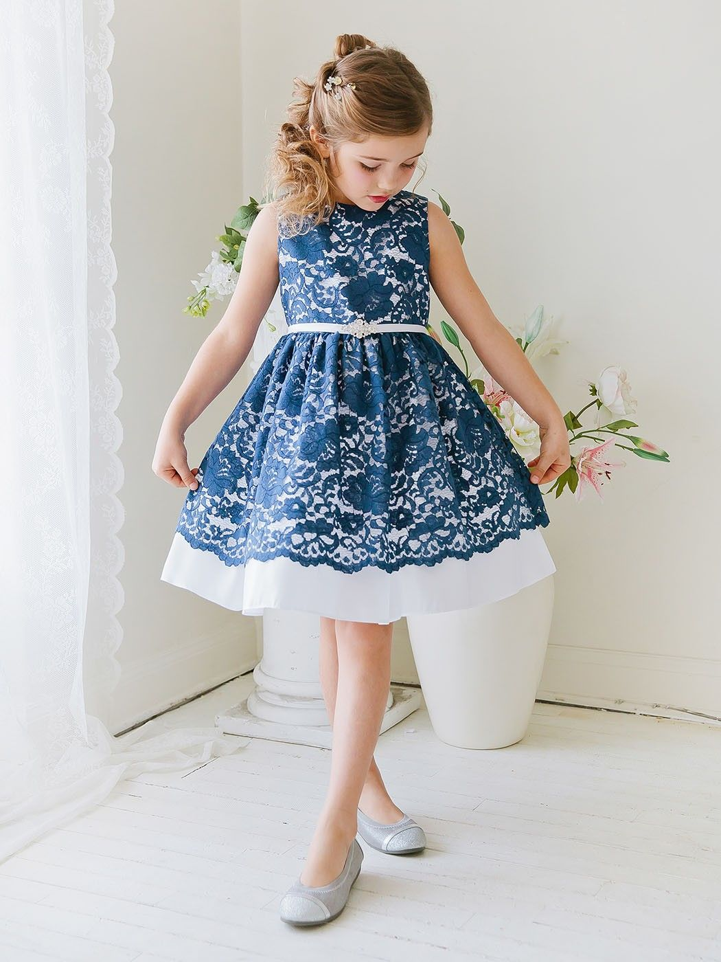 Lovely lace with taffeta bodice flower girl dresses sku kc1244 lovely lace with taffeta bodice flower girl dresses sku kc1244 comes in dark coral izmirmasajfo Gallery