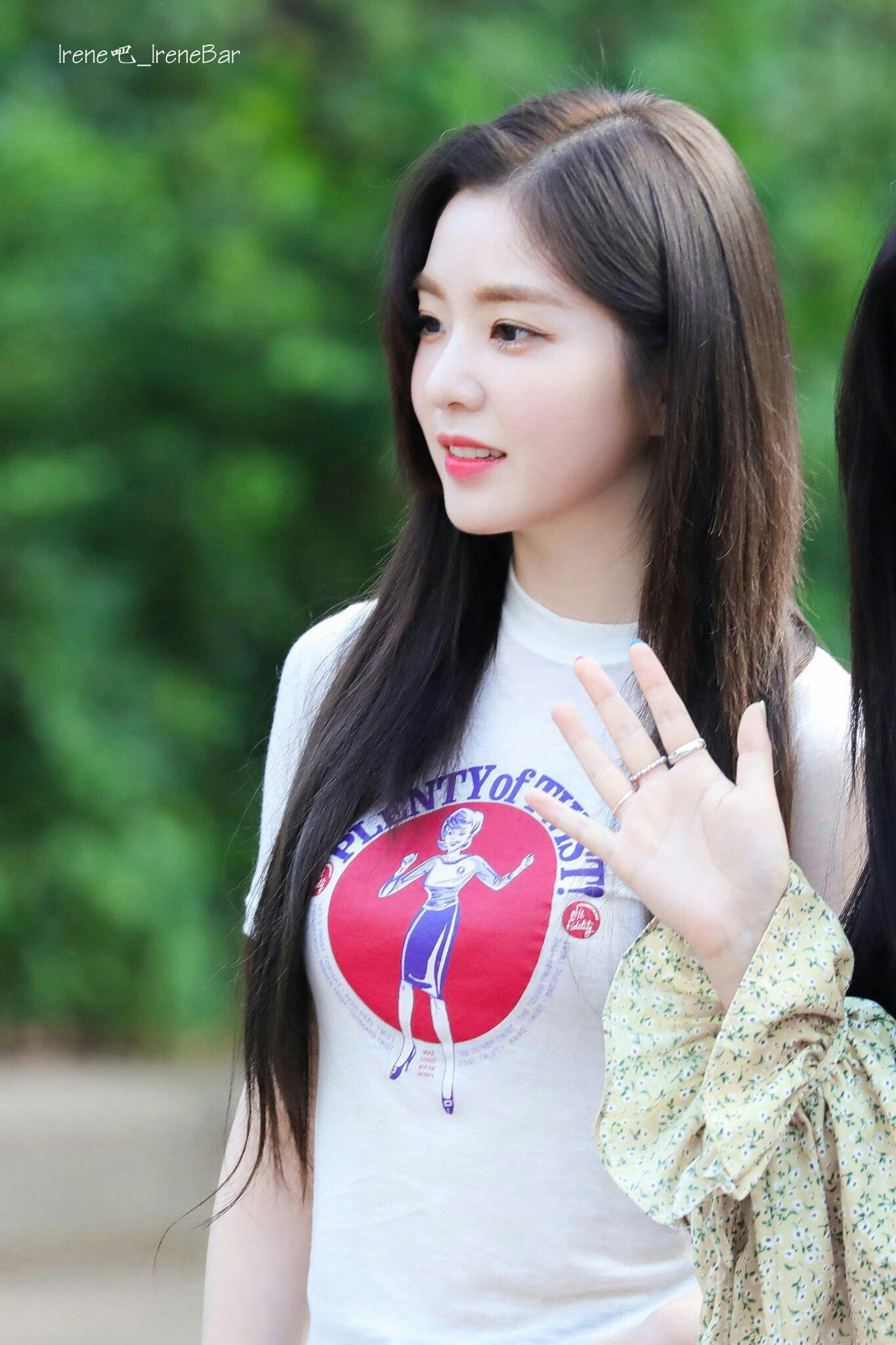 Irene Red Velvet (avec images) | Belle chinoise