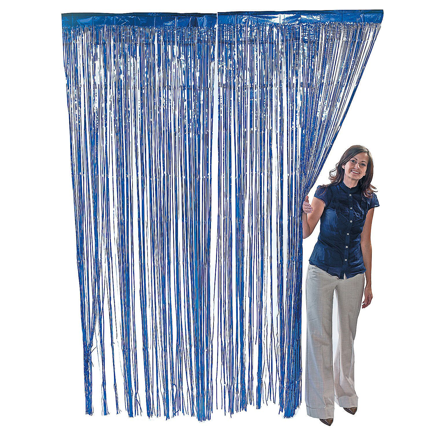 silver tassel curtain finish gem casablanca voile metallic swags curtains itm