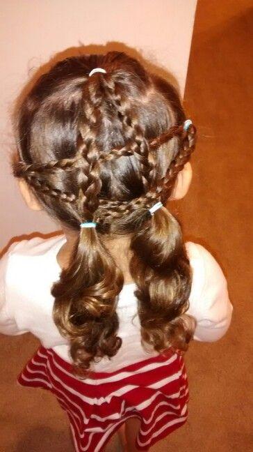 Star Hair ;)