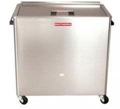 Mobile Heating Unit w/8 Oversize & 8 Cervical Pks Regular price$ 3,998.84 Add to Cart M-4 Mobile Heating Unit with 8 Oversize & 8 Cervical HotPacs * 110~120 V 50/60 Hz * High-quality stainless steel * Thermostatically controlled temperature * 3 (8 cm) swivel-type rubber casters for silent friction-free movement * Easy maintenance * Simple to fill and drain * No plumbing required * Uses 110 current 12.5 amp * One-year warranty * Full fiberglass insulation on mobile units to ensure minimum…