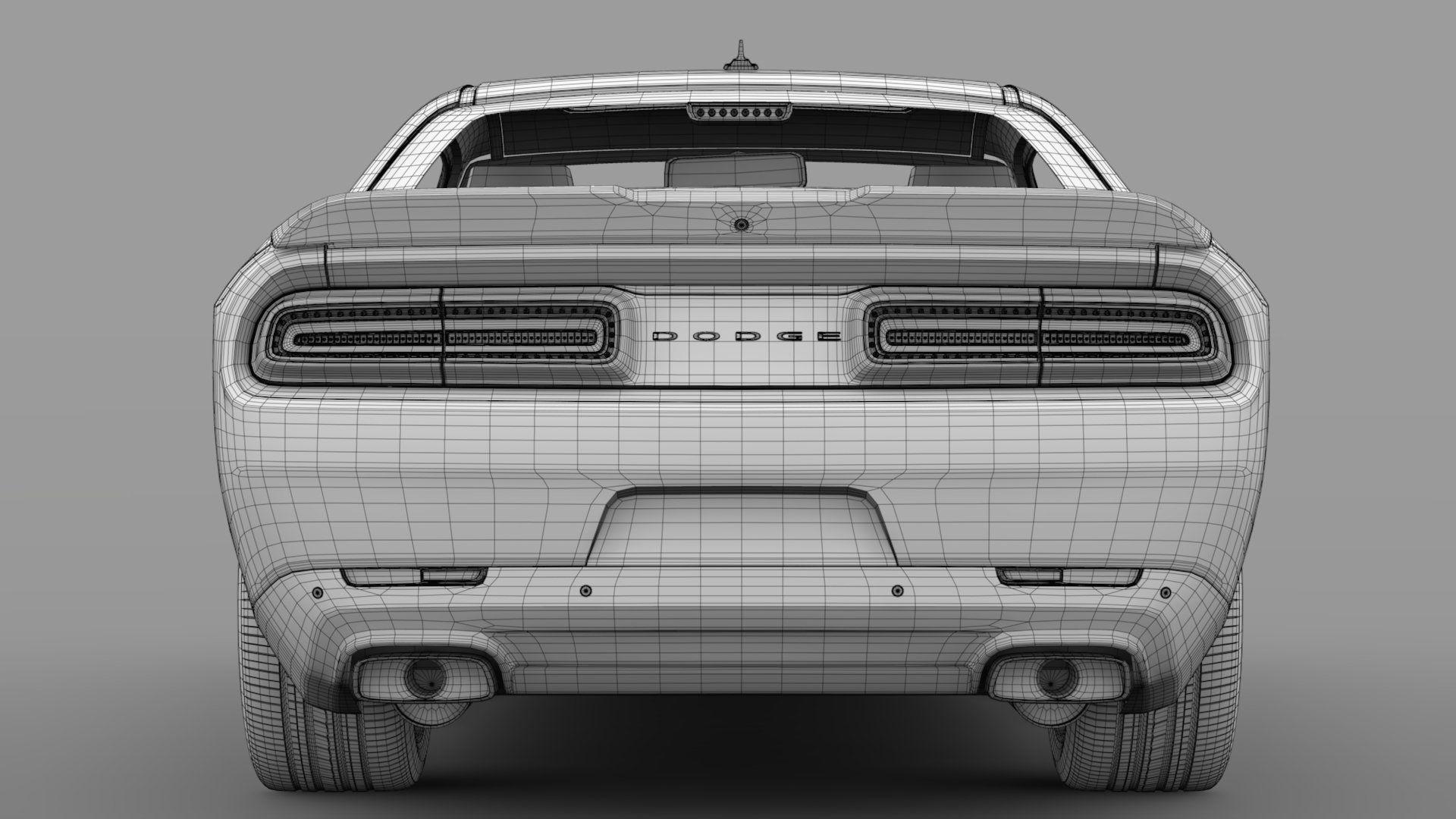 Dodge Challenger Gt Awd 2017 In 2020 Dodge Challenger Dodge Challenger Srt Challenger Srt Demon