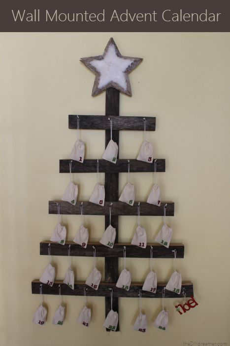 DIY Projects for the Home For the Home Pinterest Christmas