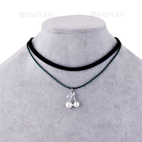 b56479c251f8 gargantilla con dije perla para mujer-BRNEG116323